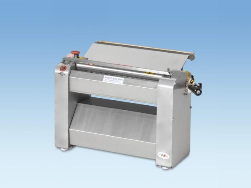 Sfogliatrice per pasta e pizza - Sfogliatrici industriali e macchine
