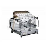 MACCHINA DA CAFFE' ESPRESSO PROFESSIONALE 1 GRUPPO MOD E61 JUBILE'
