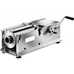 INSACCATRICE MANUALE 14 LT ORIZZONTALE LT14/OR